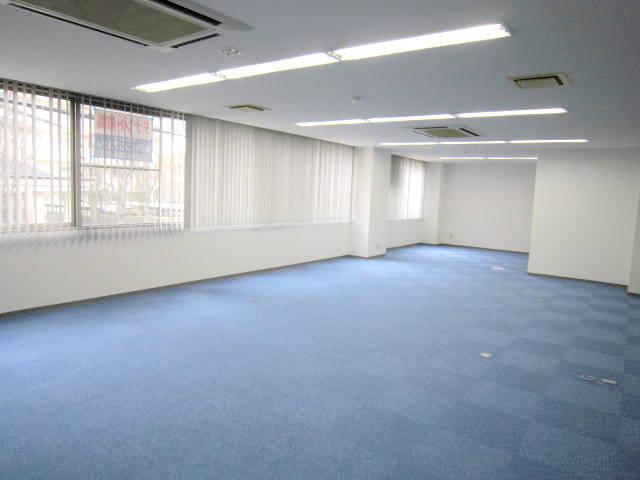 室内 つくば市東新井 賃貸 テナント 24.35坪